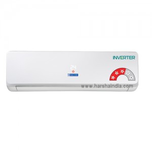 Blue Star Air Conditioner Split Inverter 1.5 Ton 3CNHW18NAFU