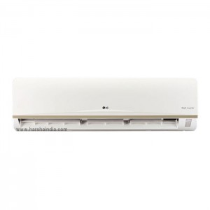LG Air Conditioner Split Inverter 1.0 Ton JS-Q12AUXA1