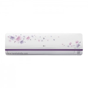 LG Air Conditioner Split Inverter 1.0 Ton JS-Q12FUXD