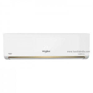 Whirlpool Air Conditioner Split 1.0 Ton Magic DLX Copper 3S W(18) White