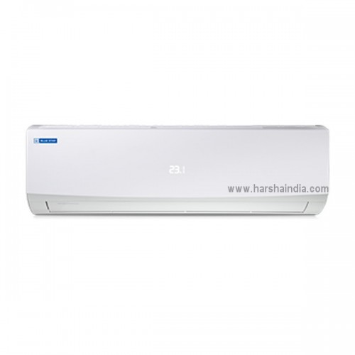 Blue Star Air Conditioner Split Inverter 1.5 Ton 5CNHW18PAFU