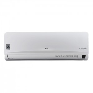 LG Air Conditioner Split Inverter 1.5 Ton JS-Q18NUXA2