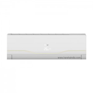 Haier Air Conditioner Split Inverter 1.0 Ton HSU-12NRG3 DCINV