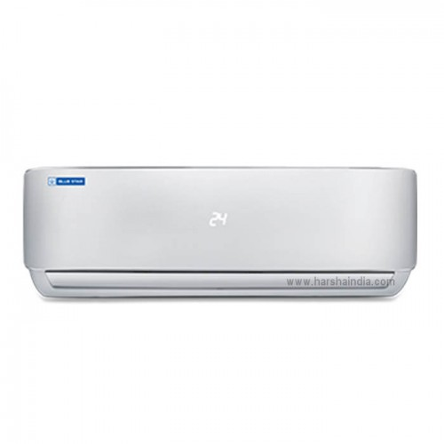 Blue Star Air Conditioner Split Inverter 1.5 Ton 3CNHW18GAFU