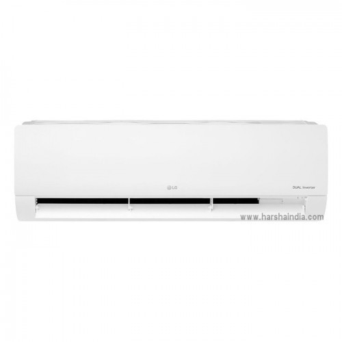 LG Air Conditioner Split Inverter 1.0 Ton KS-Q12ENXA