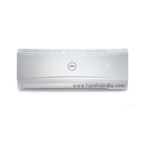 Godrej Air Conditioner Split Fixed 1.0 Ton GSC12RTC3-WRA 3S