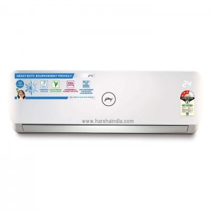 Godrej Air Conditioner Split Fixed 1.0 Ton GSC 12OTC3 WSA 3S
