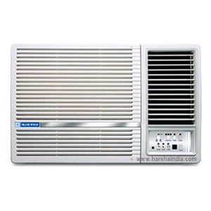 Blue Star Air Conditioner Window 1.5Ton 5W18LD 5S