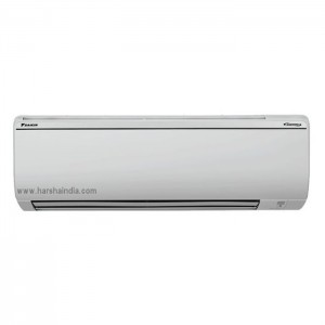 Daikin Air Conditioner Split Inverter 1.0Ton FTKG35T 5S
