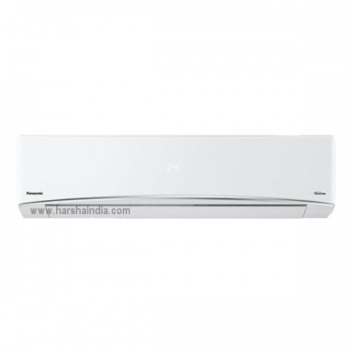 Panasonic Air Conditioner Split Inverter 1.0Ton CS/CU-KU12WKYF 3S