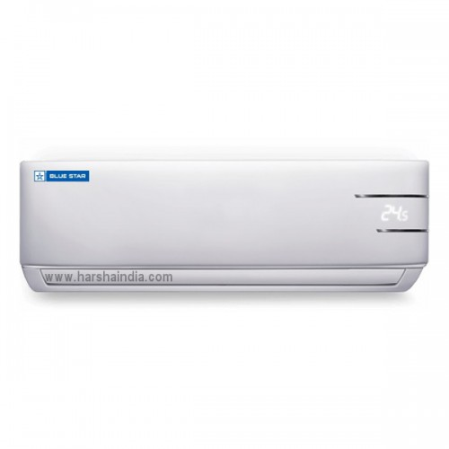 Blue Star Air Conditioner Split Inverter 2.0Ton IC324YATU 3S