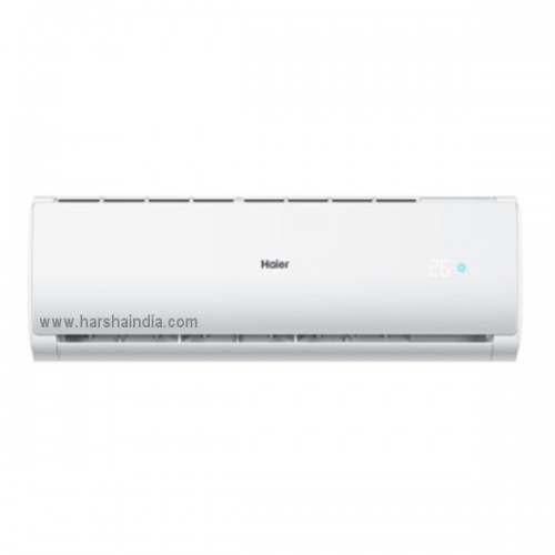 Haier Air Conditioner Split Inverter 1.5Ton HS19C-TFW5B(INV)/HU195B(INV)