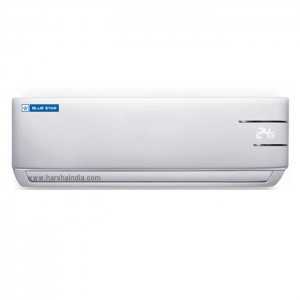 Blue Star Air Conditioner Split Inverter 1.0Ton IC312YATU 3S