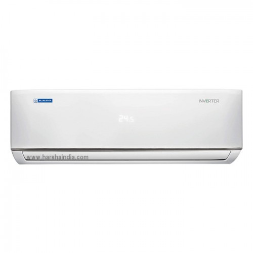 Blue Star Air Conditioner Split Inverter 1.5Ton IC518DBTU 5S