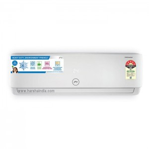 Godrej Air Conditioner Split Inverter 1.0Ton GIC12HTC5-WTA 5S