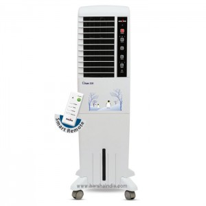 Kenstar Air Cooler Glam 35 R CL-KCT3RF4H-EBA