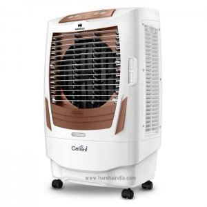 Havells Desert Air Cooler Celia I 55L White-Brown