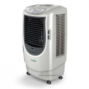Havells Desert Air Cooler Freddo 70L White-Grey