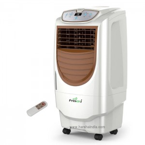 Havells Personal Air Cooler Fresco I 24L White Brown