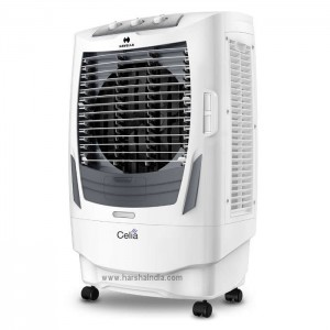 Havells Desert Air Cooler Celia 55L White-Grey