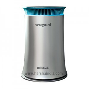Eureka Forbes Aeroguard Breeze Air Purifier