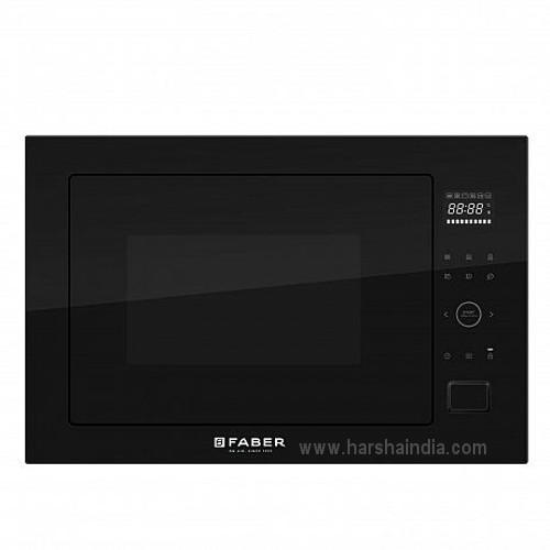 Faber Built In Microwave Oven 25L CGS Black