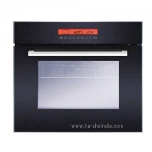 Faber Built In Oven 10F FBIO 67L GLB