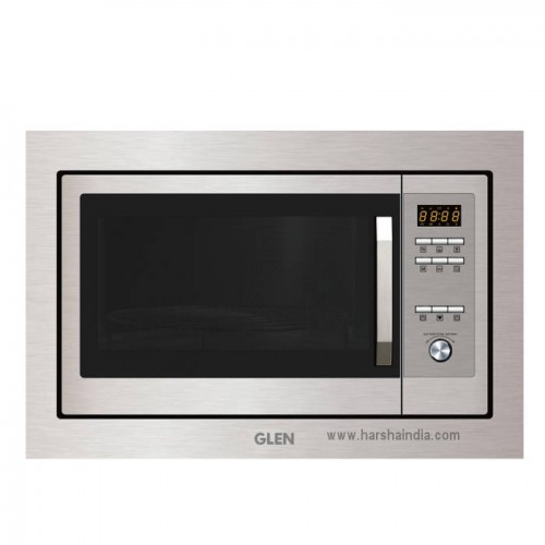 Glen Built In Microwave GL 677