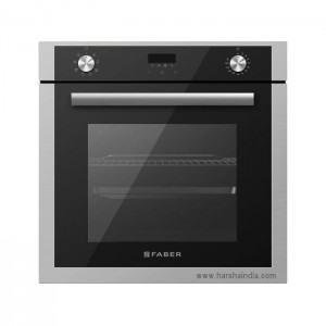 Faber Built In Oven 8F FBIO 80L