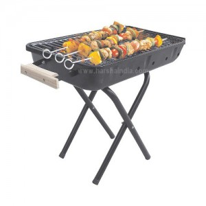 Prestige Charcoal Barbecue PPBW04 99554