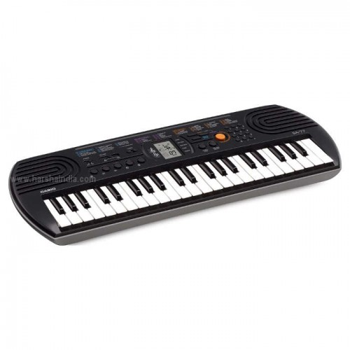 Casio Musical Instrument SA77