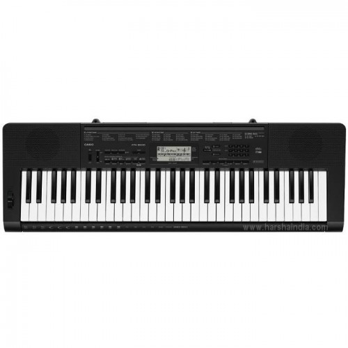 Casio Musical Keyboard CTK 3500
