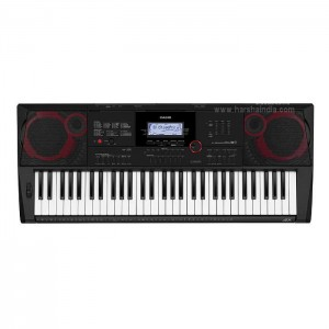 Casio Musical Keyboard CT-X8000IN Indian