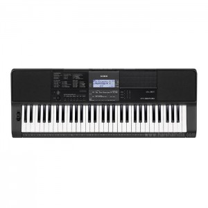 Casio Digital Keyboard CT-X870
