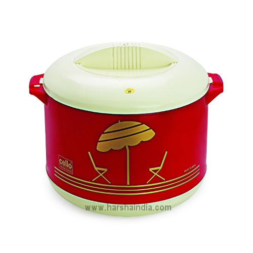 Cello Casserole Chef 850ML