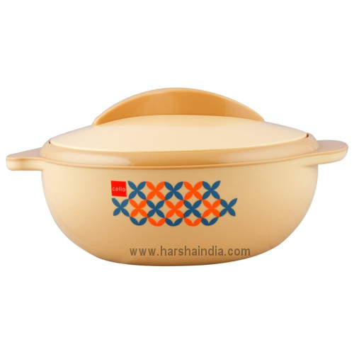 Cello Casserole Sizzler 2000ML