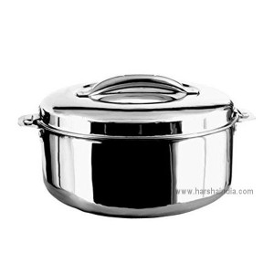 Butterfly SS Casserole Elite 2500ML