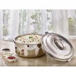 Butterfly SS Casserole Elite 4000ML