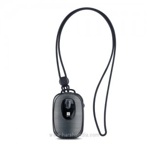 iBall Bluetooth Speaker Musi Dangle Black