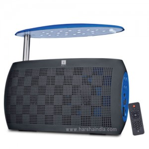 iBall Portable Bluetooth Speaker Soundstick BT14