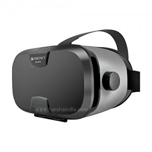 Zebronics Virtual Reality Headset Zeb-VR100