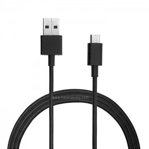 Mi USB Cable 120cm Black