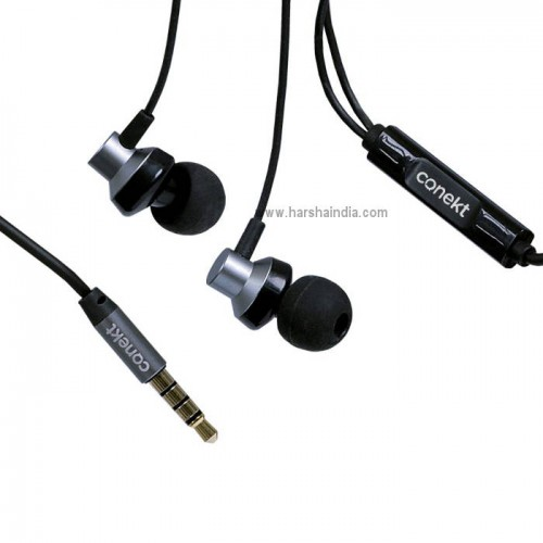 Conekt Ear Phone Chick Fire
