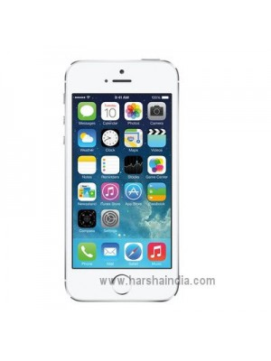 Apple iPhone 5S 16GB Silver MF353HN/A