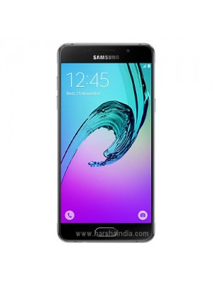 Samsung Cell Phone A510 Galaxy A5 Black