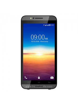 Lava Cell Phone A67 Grey