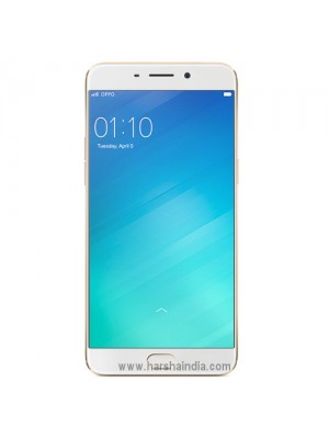 Oppo Cell Phone F1 S A1601 Gold
