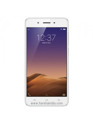 Vivo Cell Phone Y55L Gold