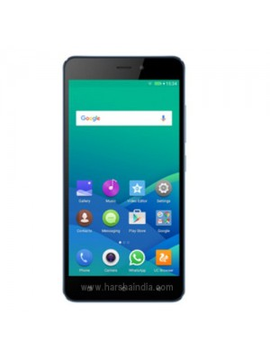 Gionee Cell Phone P7 Max Gray