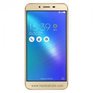 Asus Cell Phone Zenfone 3 Max ZC520TL 32GB Gold